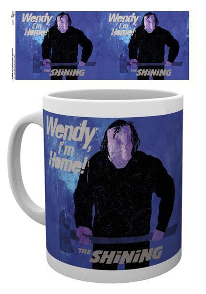 The Shining Mug Wendy I'm Home