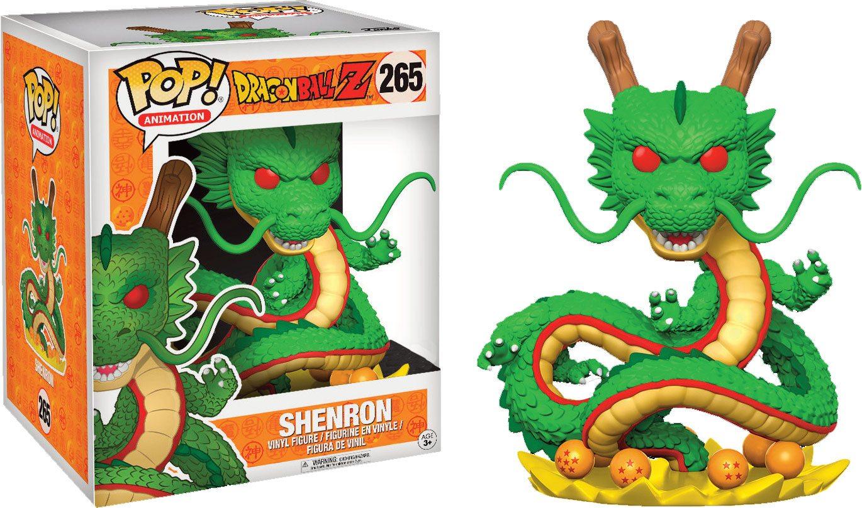 Dragonball Z POP! Animation Vinyl Figure Shenron 15 cm