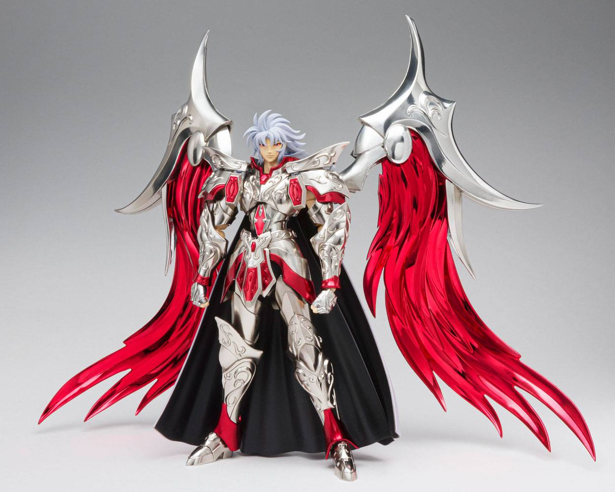 Saint Seiya SCME Action Figure War God Ares 18 cm