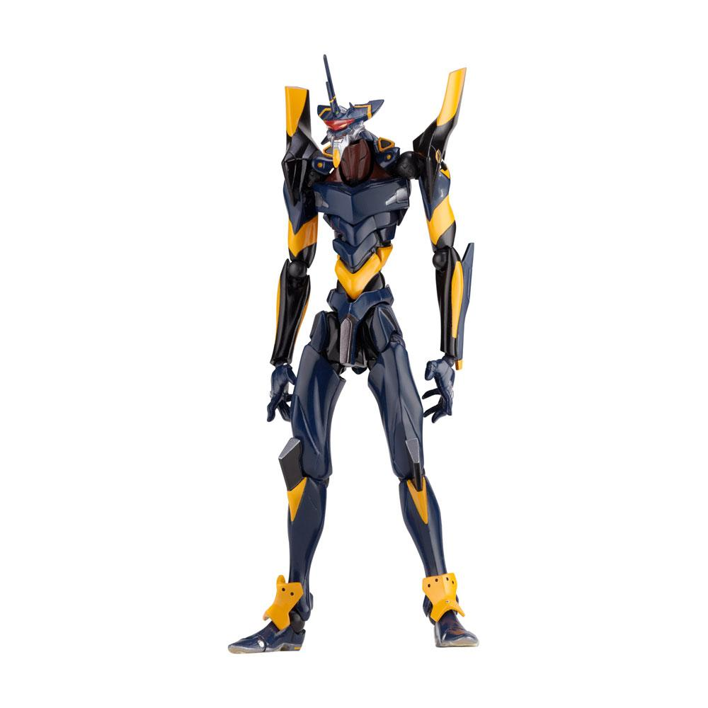 Evangelion Revoltech Action Figure EV-003S EVA Mark 06 New Packaging Ver. 14 cm