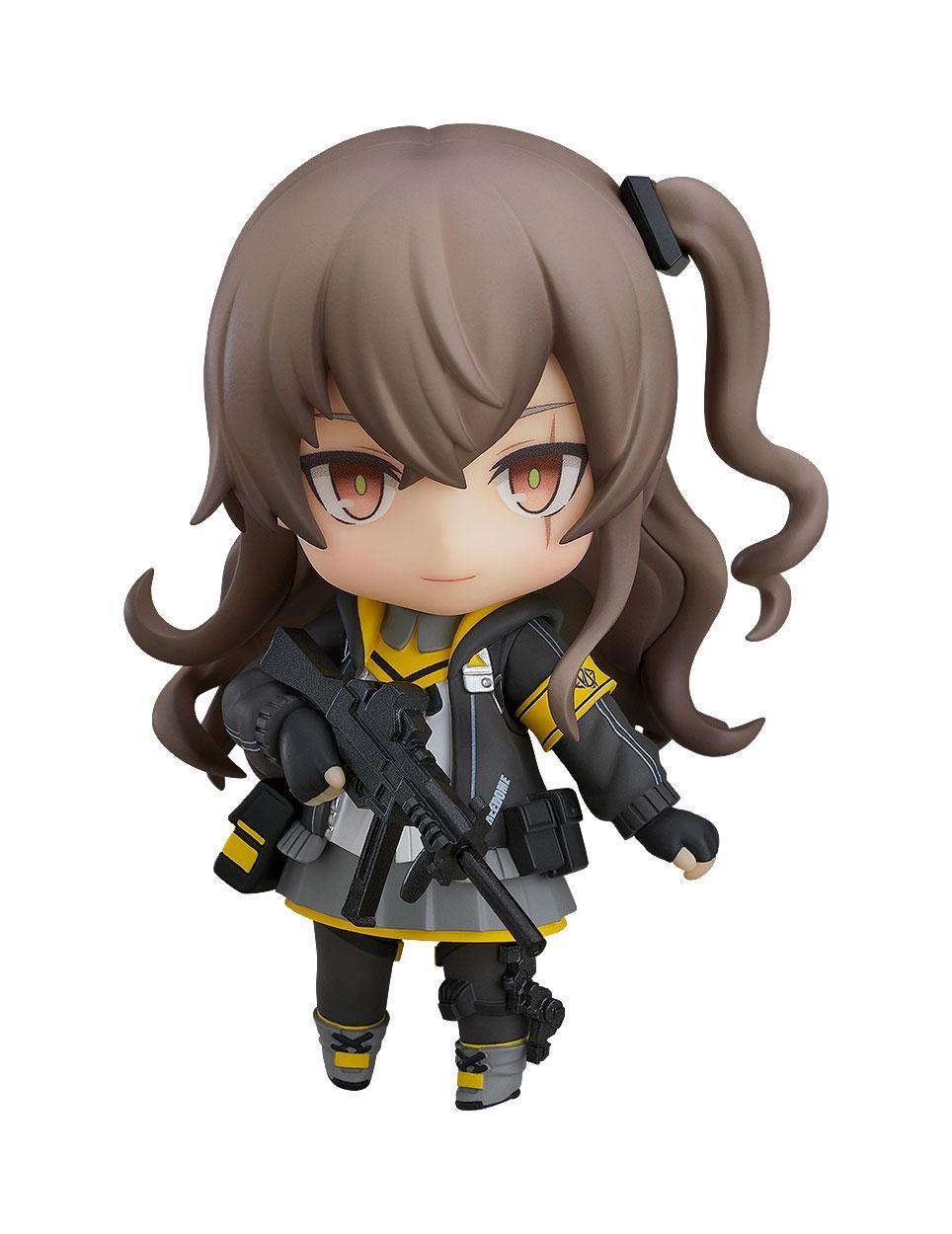 Girls Frontline Nendoroid Action Figure UMP45 10 cm