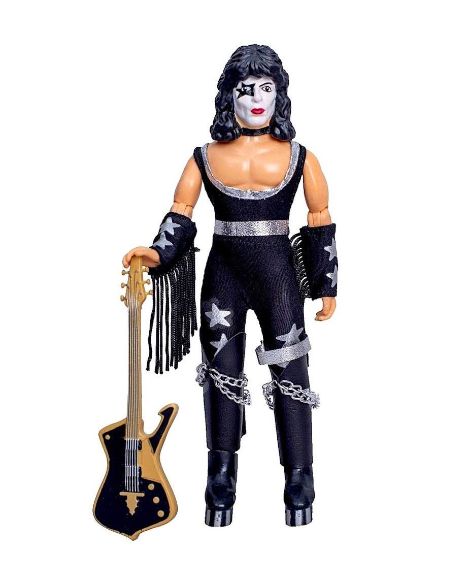 Kiss Action Figure Love Gun Starchild 20 cm
