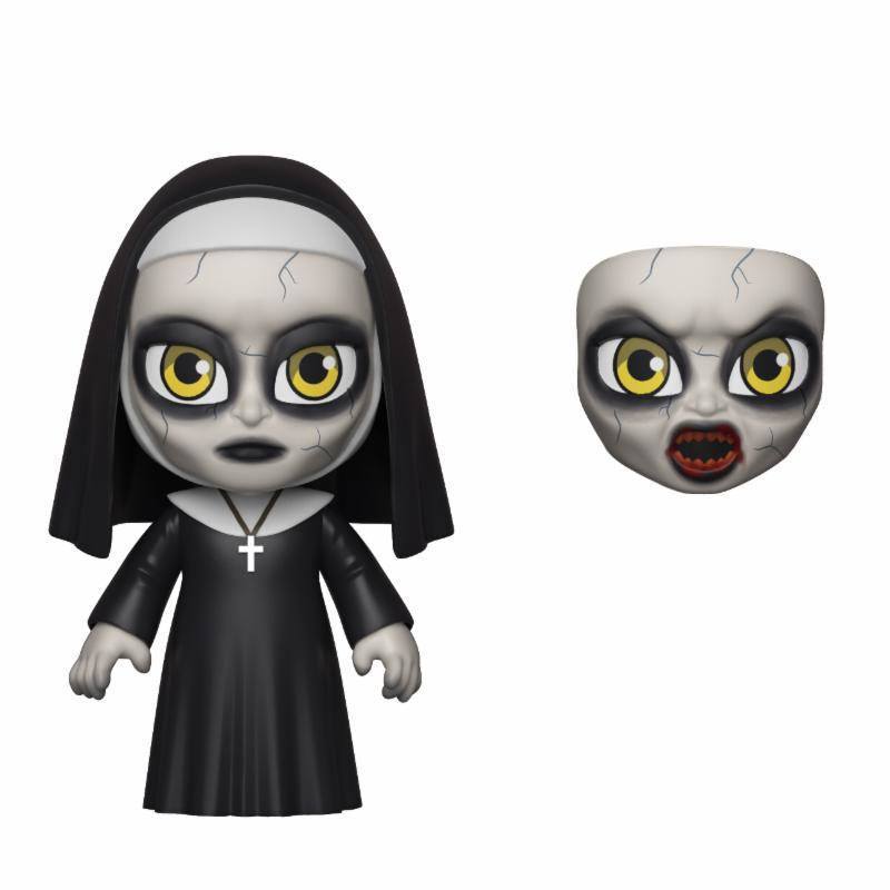The Nun 5-Star Action Figure The Nun 8 cm