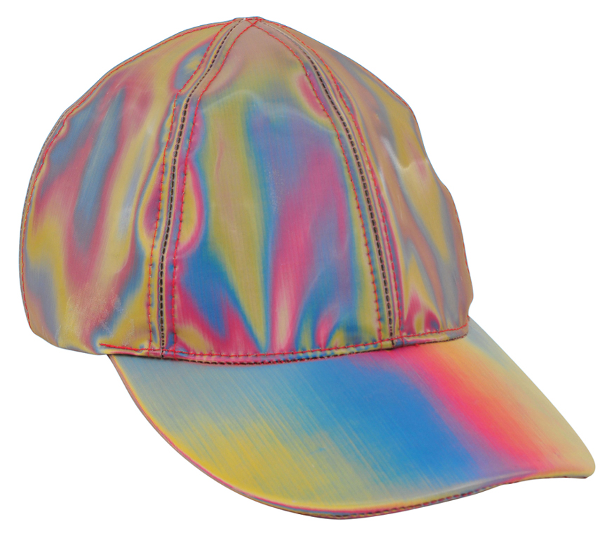 Back To The Future II Replica Marty Hat