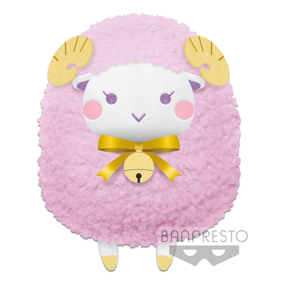 Obey Me! Big Sheep Plush Series Plush Figure Mammon 18 cm