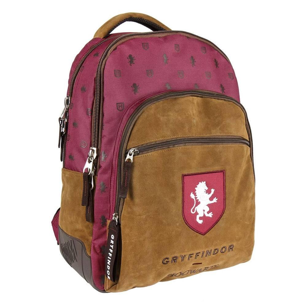Harry Potter High School Backpack Gryffindor 44 cm