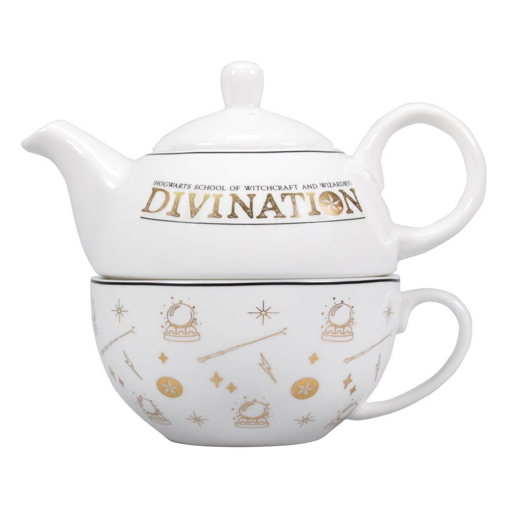 Harry Potter Tea set Divination