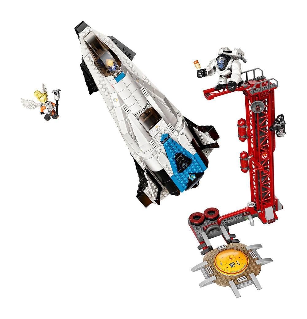 LEGO® Overwatch® - Watchpoint: Gibraltar