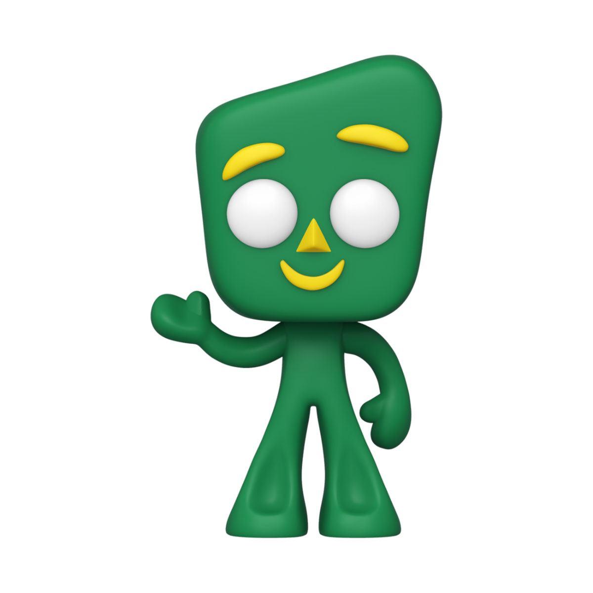 Gumby POP! TV Vinyl Figure Gumby 9 cm