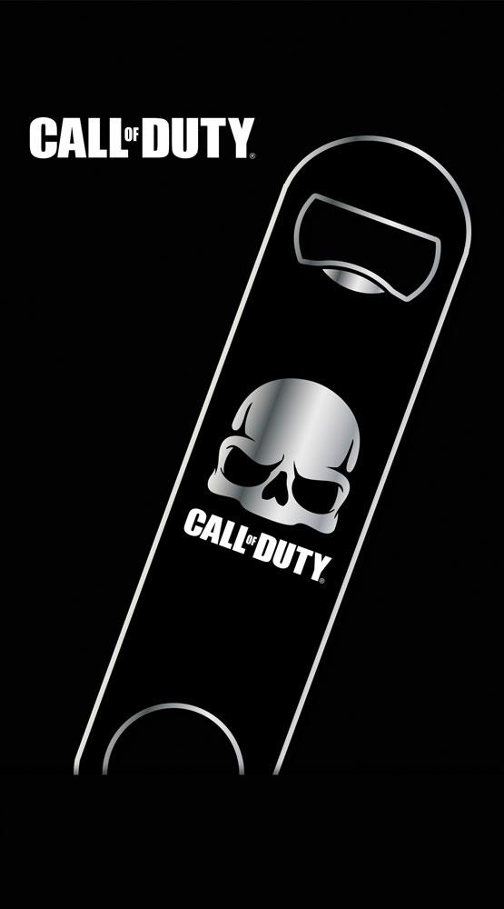 Call of Duty Bar Blade / Bottle Opener Logo 12 cm