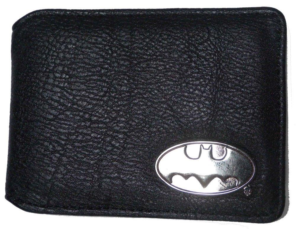 DC Comics Card Holder Wallet Batman Logo