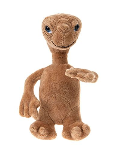 E.T. the Extra-Terrestrial Plush Figure E.T. 15 cm