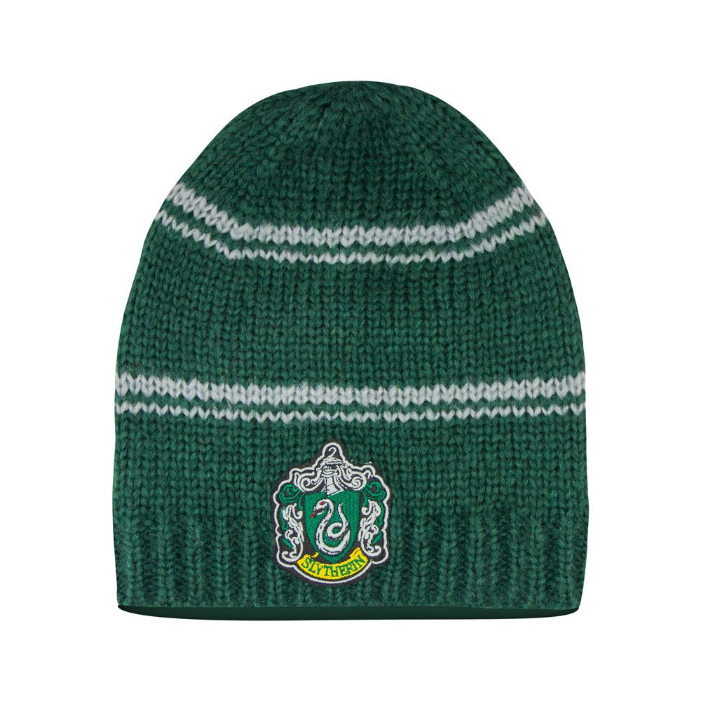 Harry Potter Slouchy Beanie Slytherin