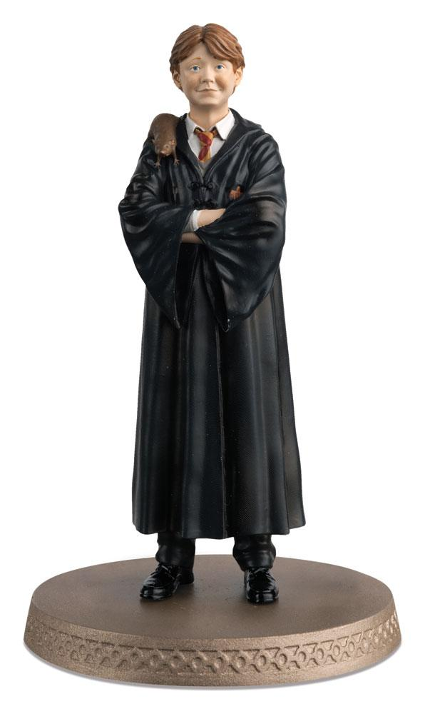 Wizarding World Figurine Collection 1/16 Ron Weasley 10 cm