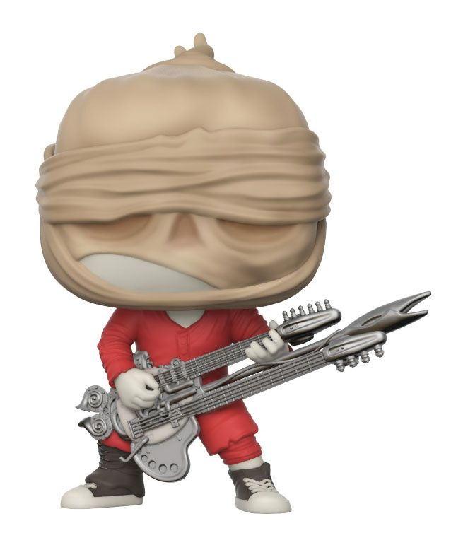 Mad Max Fury Road POP! Movies Vinyl Figure Coma-Doof 9 cm