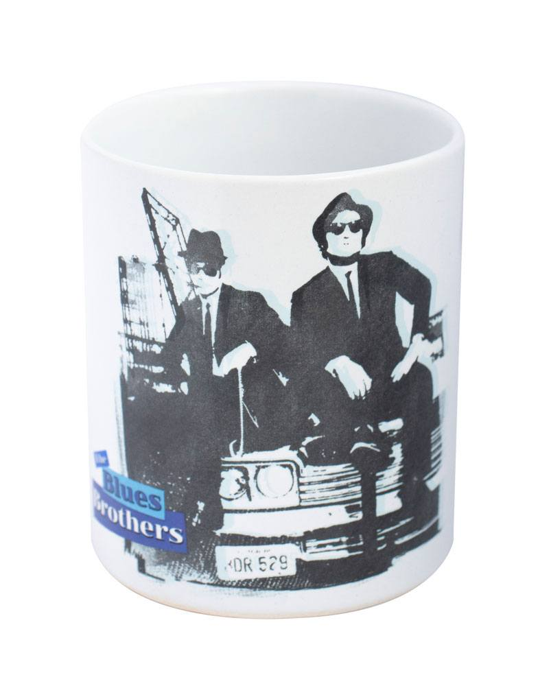 Blues Brothers Mug Brothers