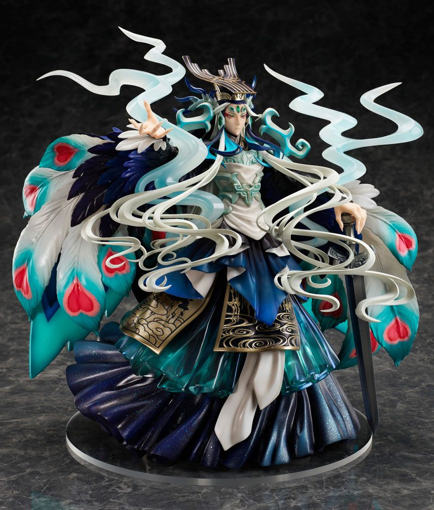 Fate/Grand Order PVC Statue 1/7 Ruler/Qin 32 cm