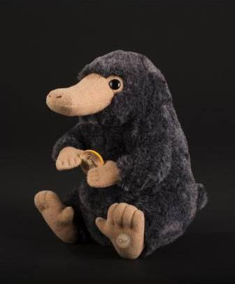 Fantastic Beasts Plush Figure Niffler 20 cm