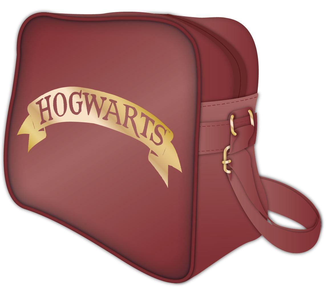 Harry Potter Shoulder Bag Hogwarts