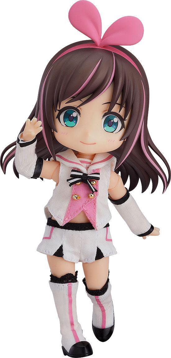 Kizuna AI Nendoroid Doll Action Figure 14 cm