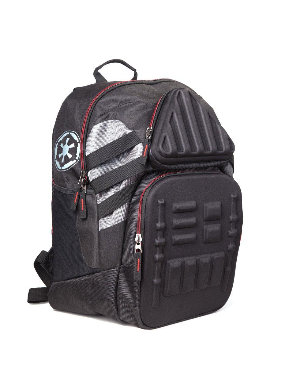 Star Wars Backpack 3D Darth Vader