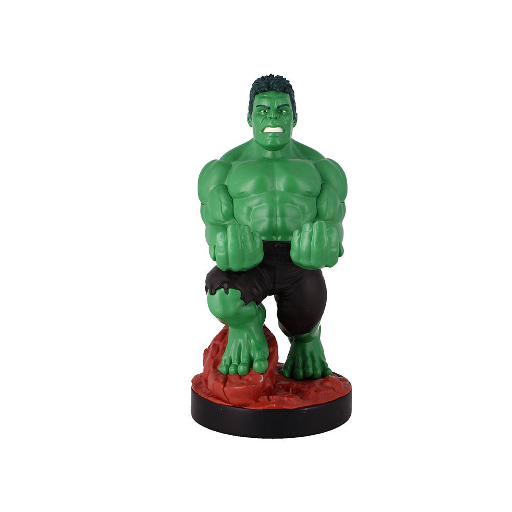 Exquisite Gaming Marvel Cable Guy Hulk 20 cm