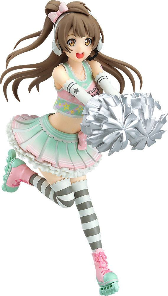 Love Live! School Idol Festival figFIX Statue Kotori Minami Cheerleader Ver. 13 cm