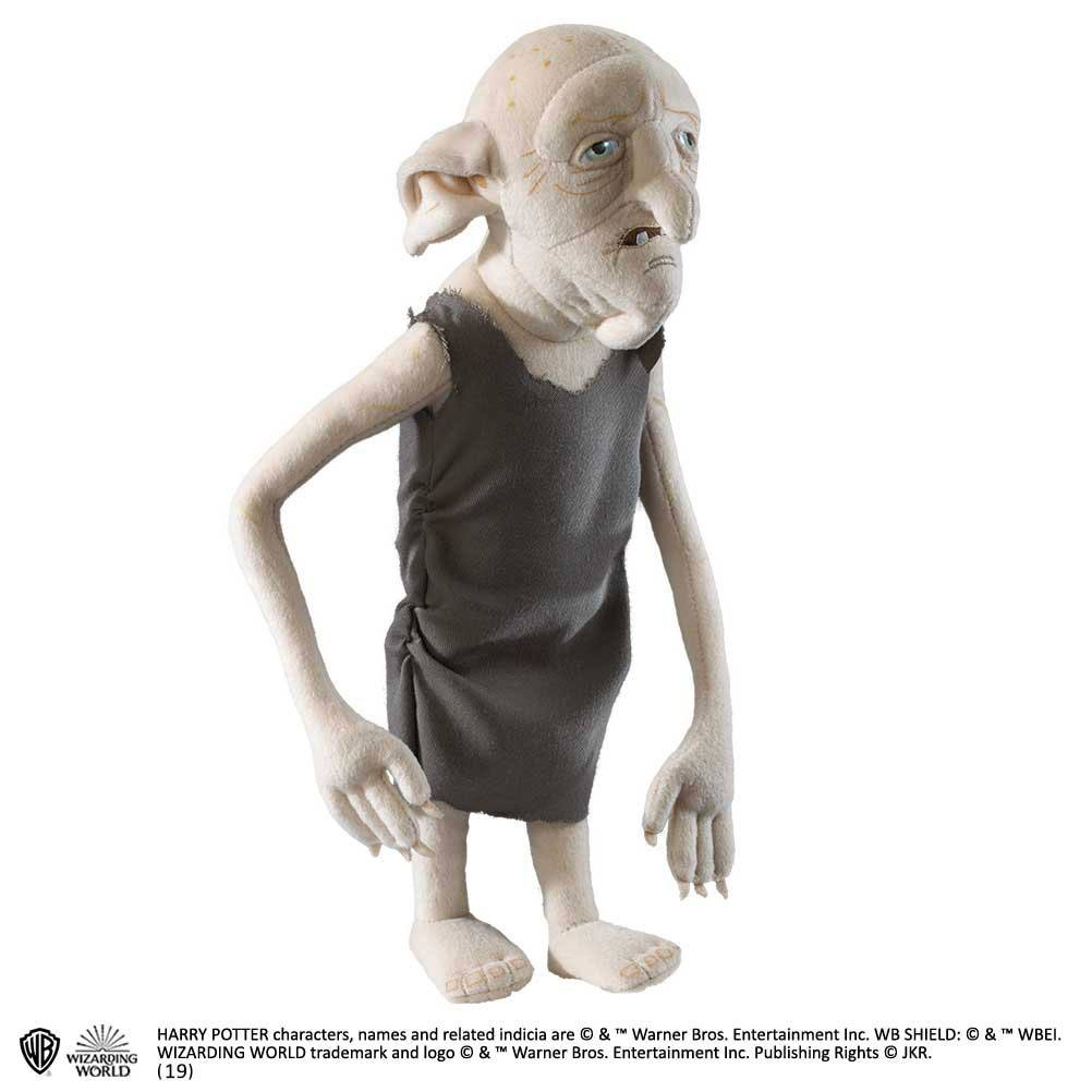 Harry Potter Collector Plush Figure Kreacher 30 cm