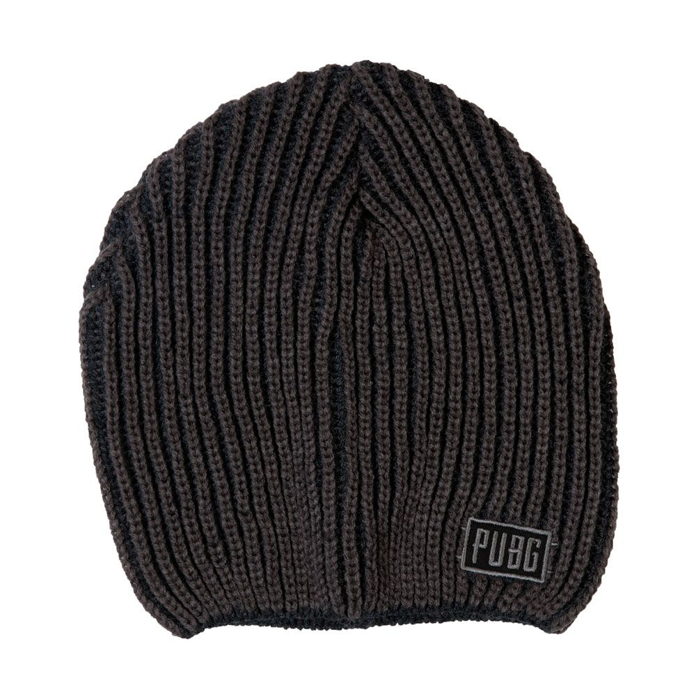 Playerunknown's Battlegrounds (PUBG) Beanie Logo