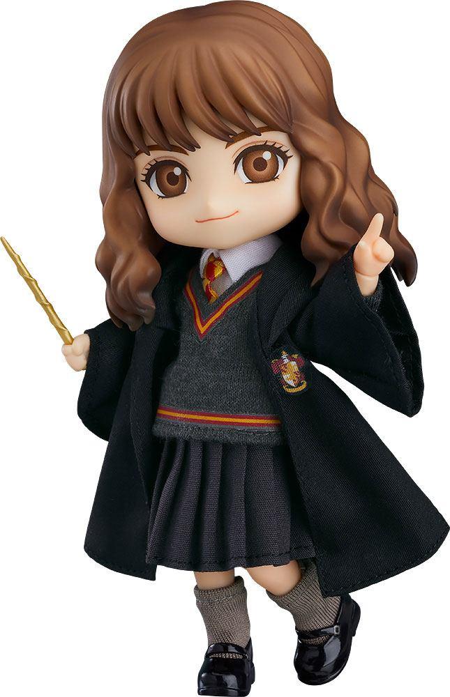 Harry Potter Nendoroid Doll Action Figure Hermione Granger 14 cm