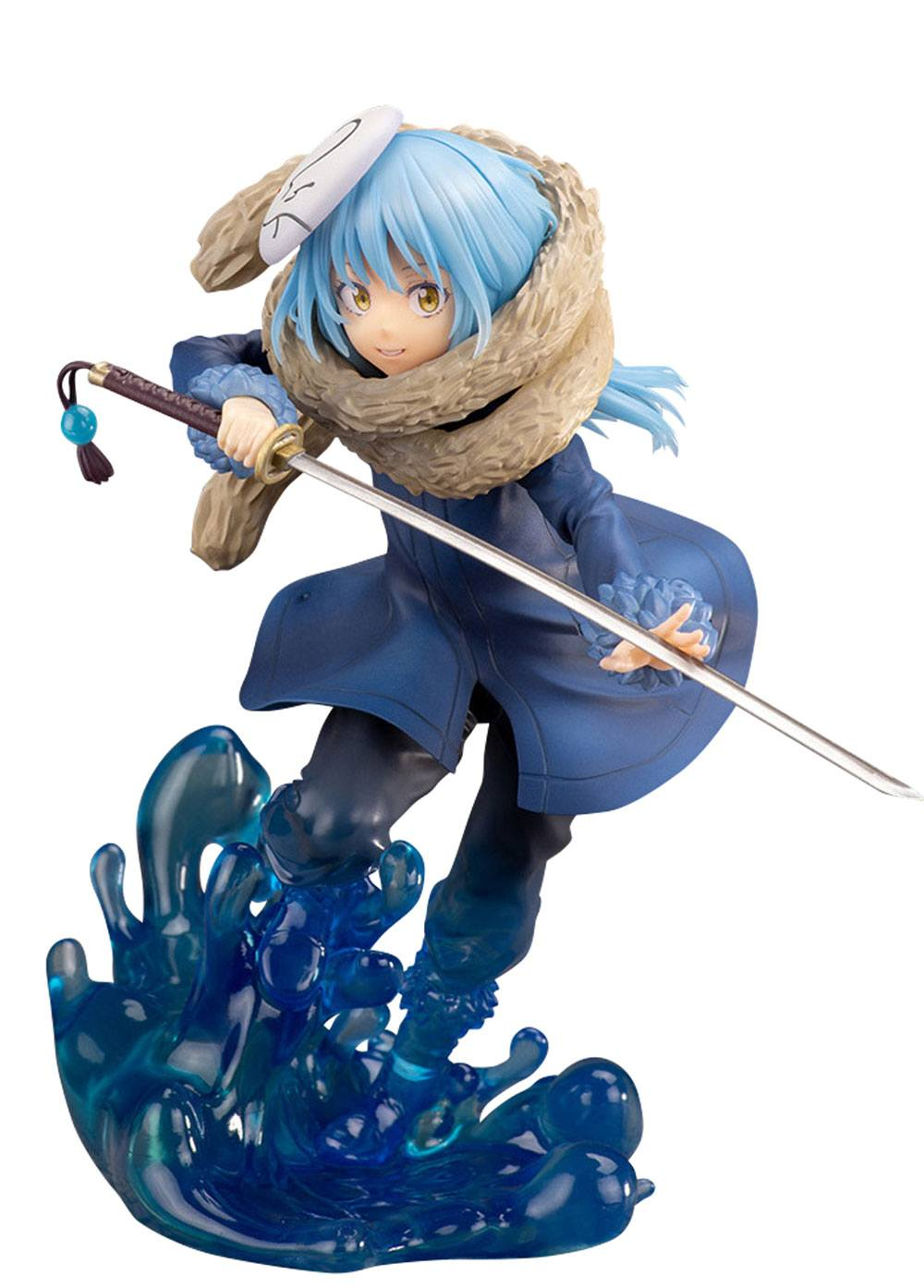 That Time I Got Reincarnated as a Slime Statue 1/7 Rimuru Tempest 20 cm