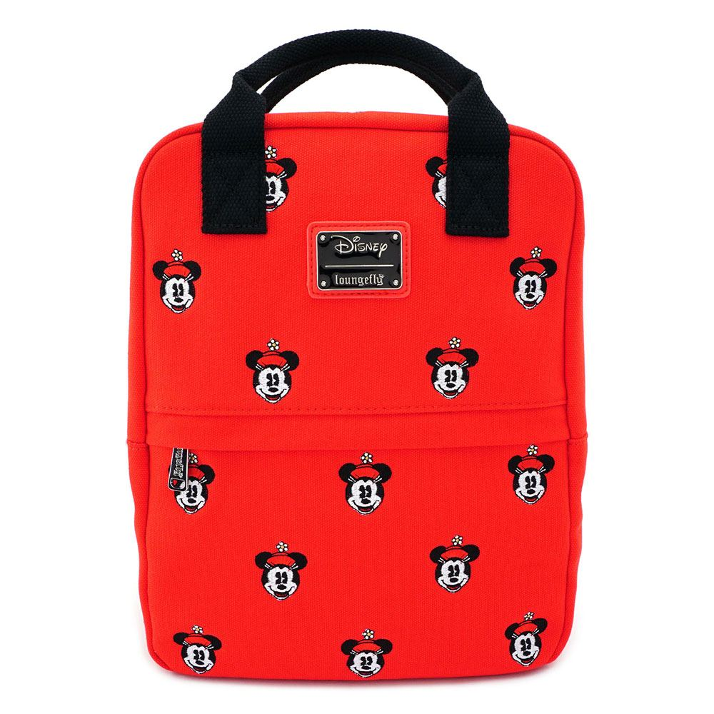 Disney by Loungefly Backpack Positively Minnie AOP