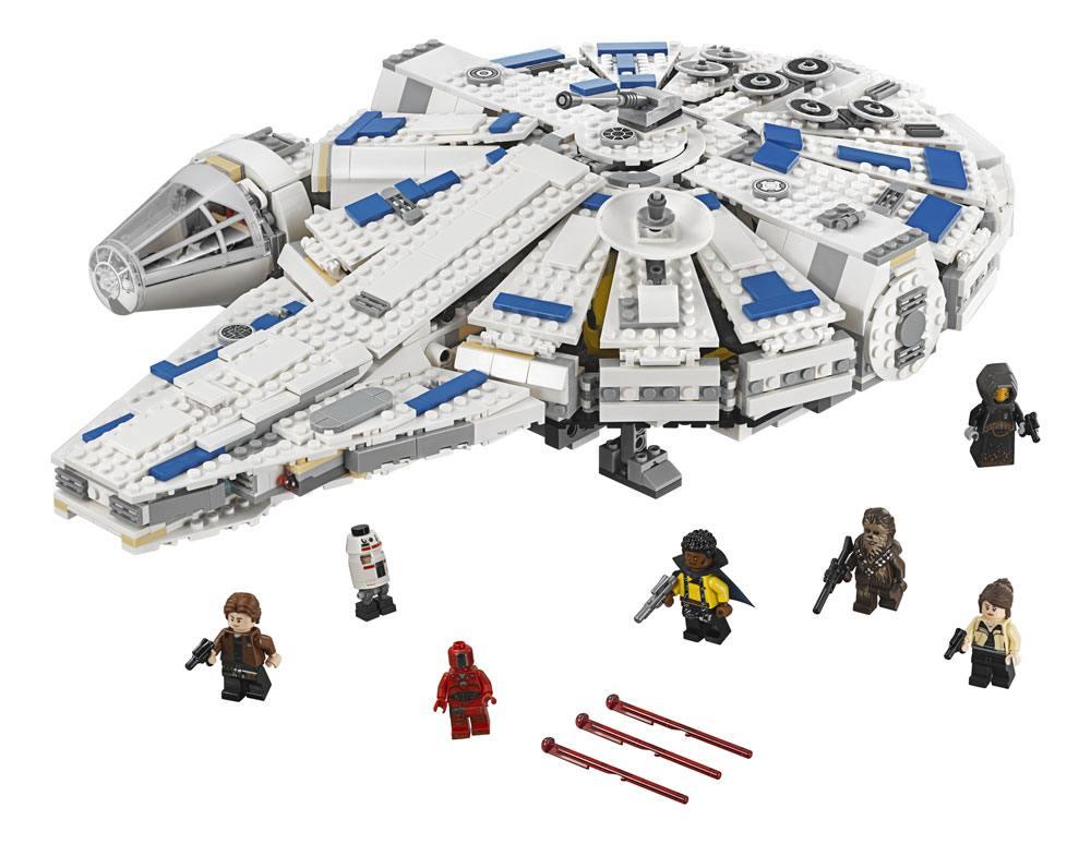 LEGO® Star Wars™ Solo - Kessel Run Millennium Falcon™