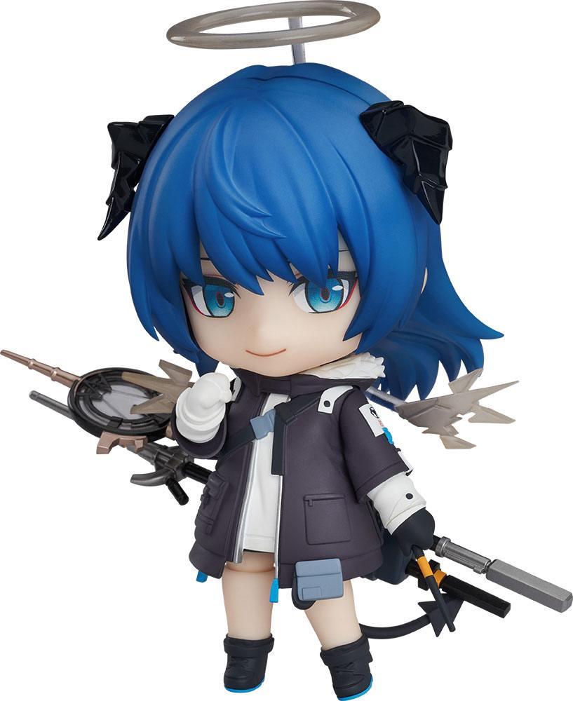 Arknights Nendoroid Action Figure Mostima 10 cm