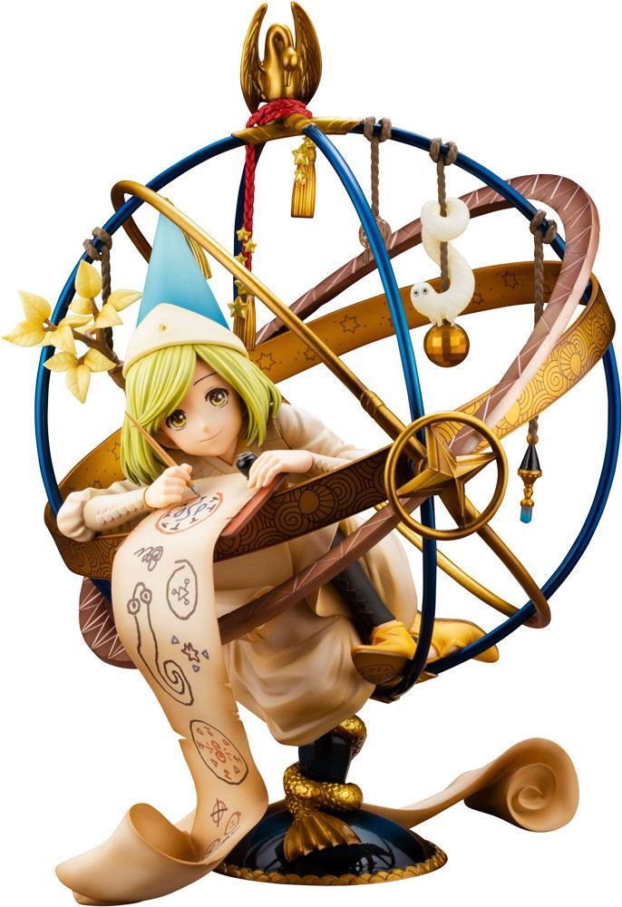 Witch Hat Atelier PVC Statue 1/8 Coco 22 cm
