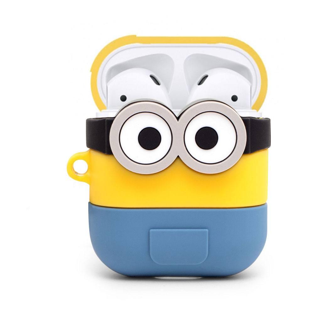 Minions PowerSquad AirPods Case Bob