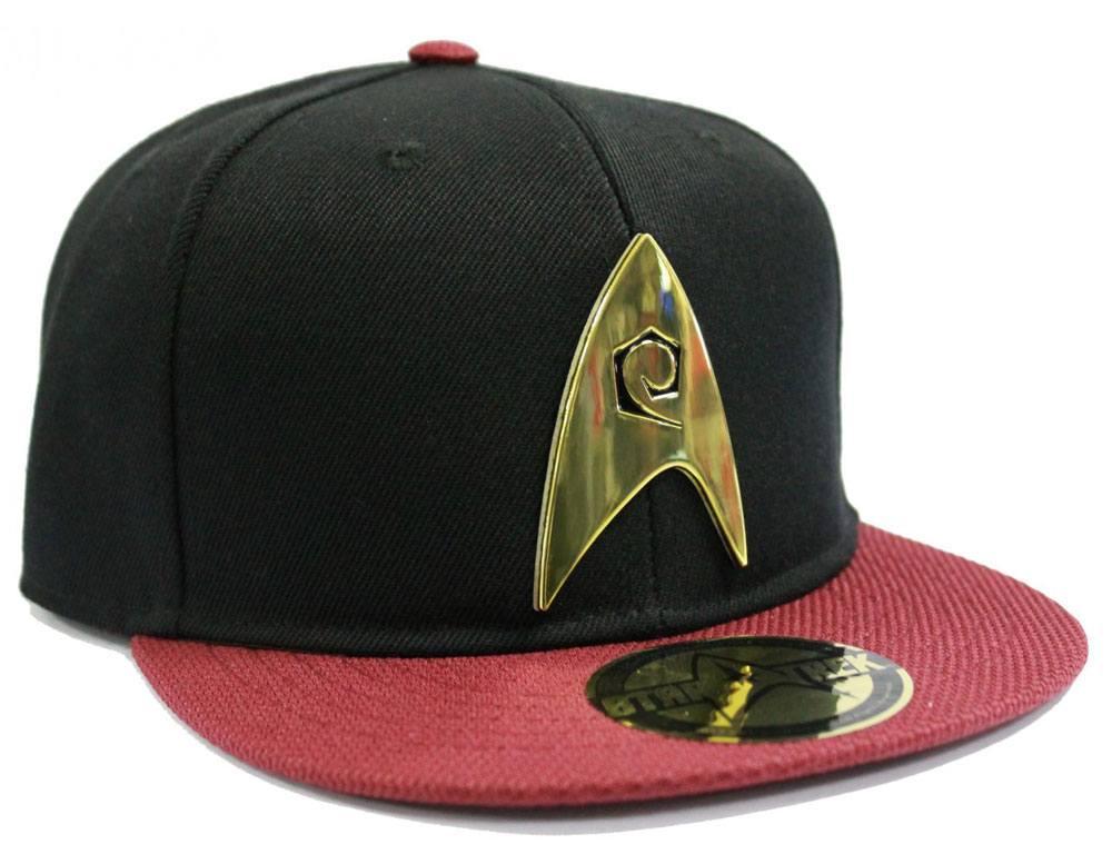 Star Trek Baseball Cap Scott