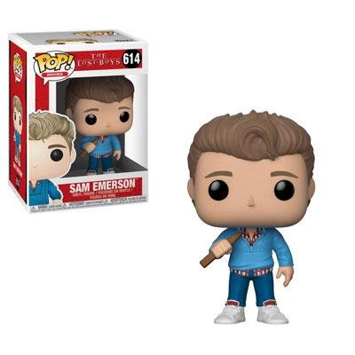 The Lost Boys POP! Movies Vinyl Figure Sam 9 cm