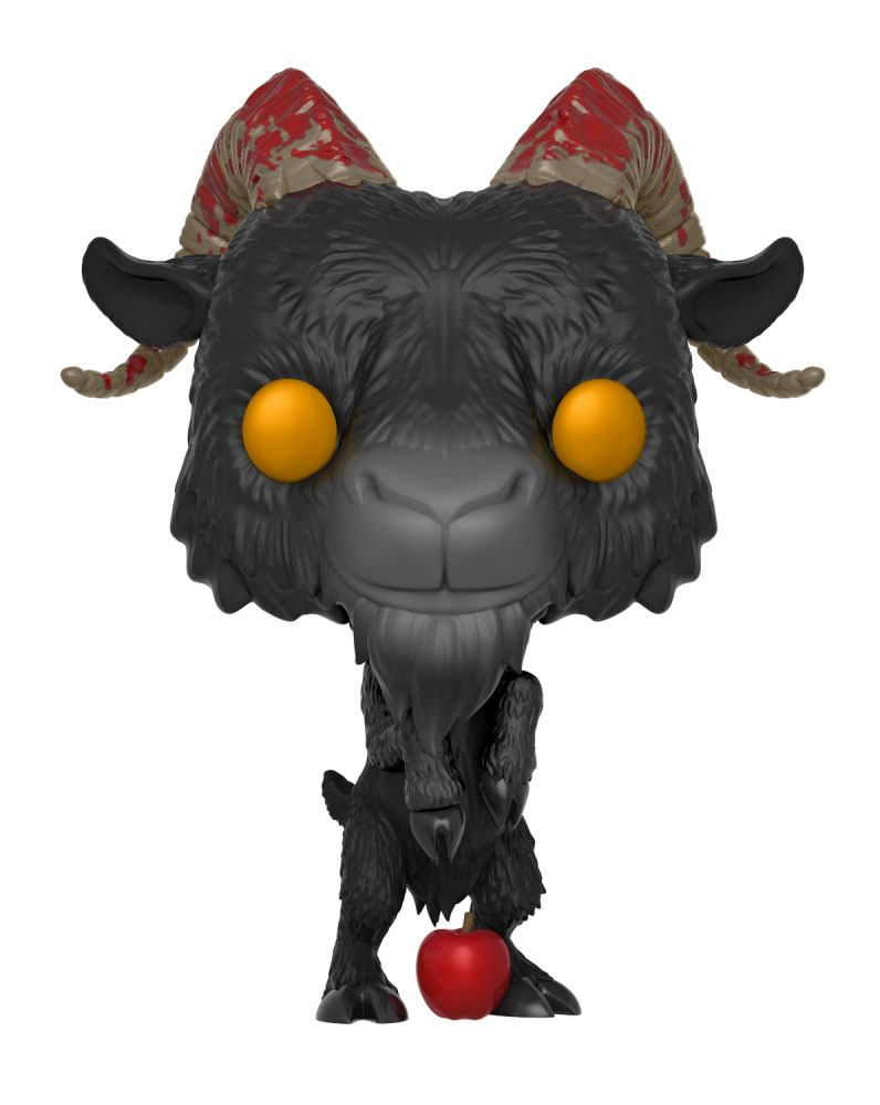 The Witch POP! Horror Vinyl Figure Black Philip 9 cm