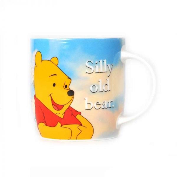 Disney Favourites Mug Silly Old Bear
