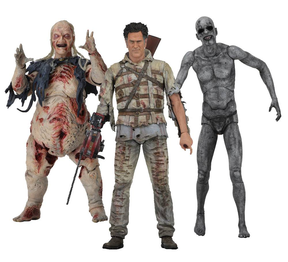 Ash vs. Evil Dead Figures 18 cm Series 2 Assortment (14)