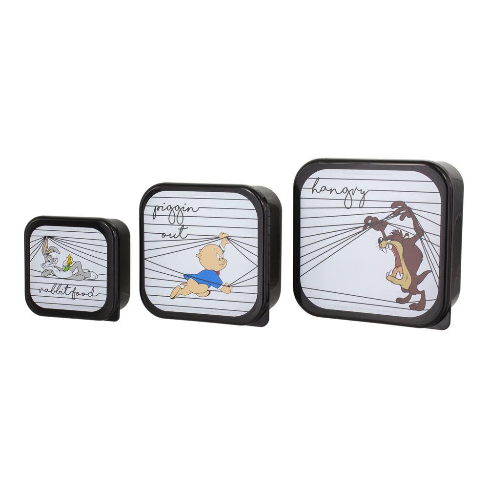 Looney Tunes Snack Box Set