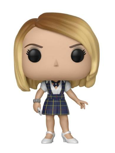Gossip Girl POP! TV Vinyl Figure Jenny Humphrey 9 cm