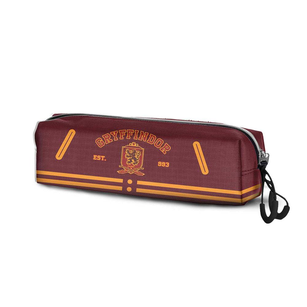 Harry Potter Pencil Case Gryffindor Logo