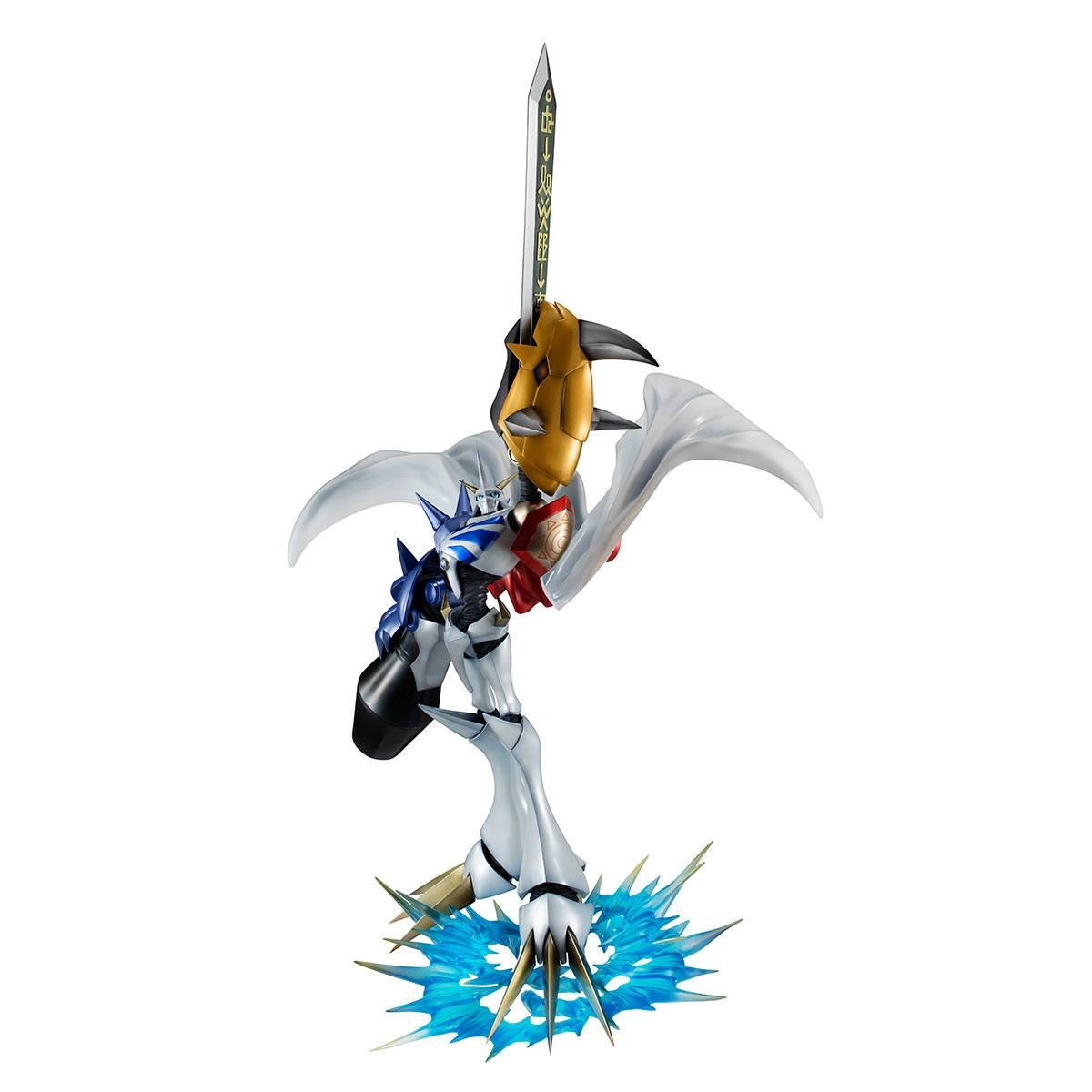 Digimon Adventure Precious G.E.M. Series PVC Statue Omegamon 60 cm