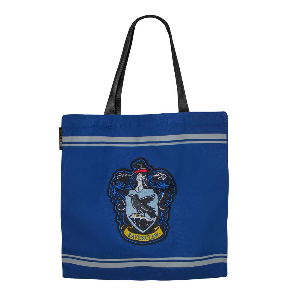 Harry Potter Tote Bag Ravenclaw