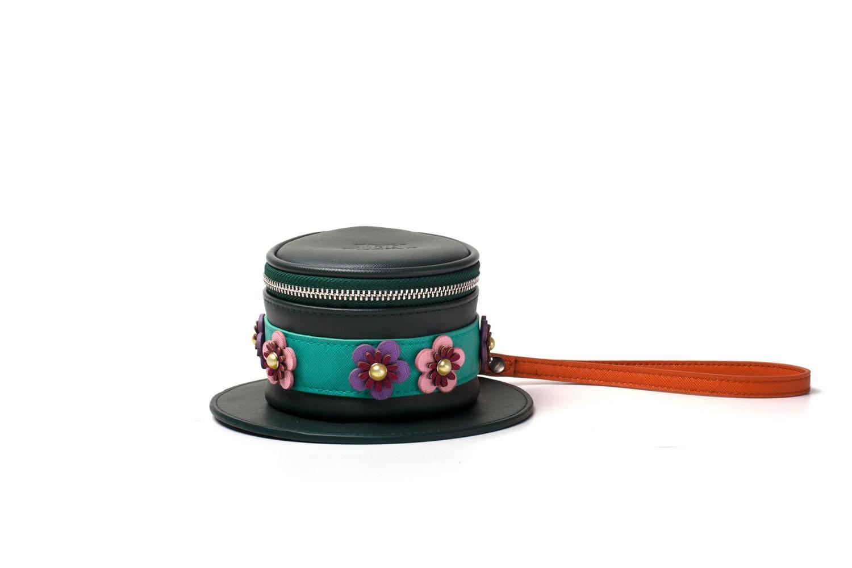 Disney Coin Purse Mary Poppins Hat (Mary Poppins)