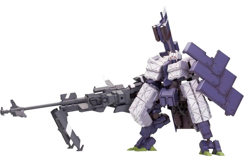 Frame Arms Plastic Model Kit 1/100 Type 48 Model 2 Kagutsuchi Otsu Sniper RE2 18 cm