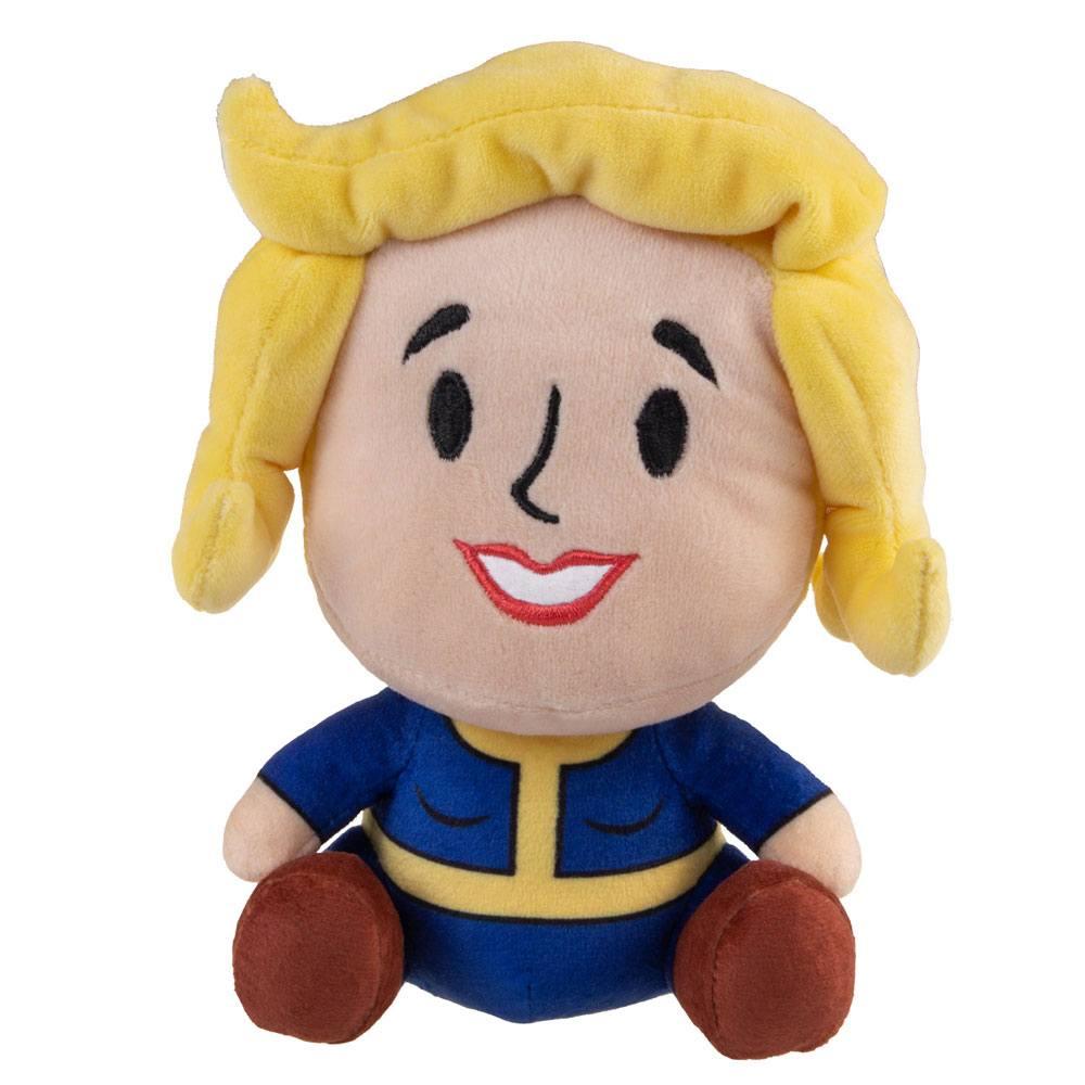 Fallout Stubbins Plush Figure The Vault Girl 20 cm