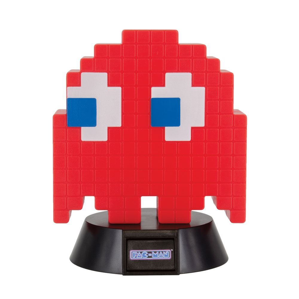 Pac-Man 3D Icon Light Blinky 10 cm